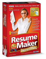 Resume Maker Professional Review