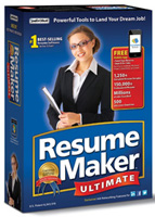 Resume Maker Ultimate image